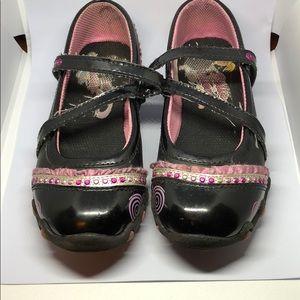Skechers Bella Ballerina Prima Mary Jane Flats
